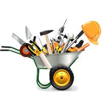 Dụng cụ xây dựng