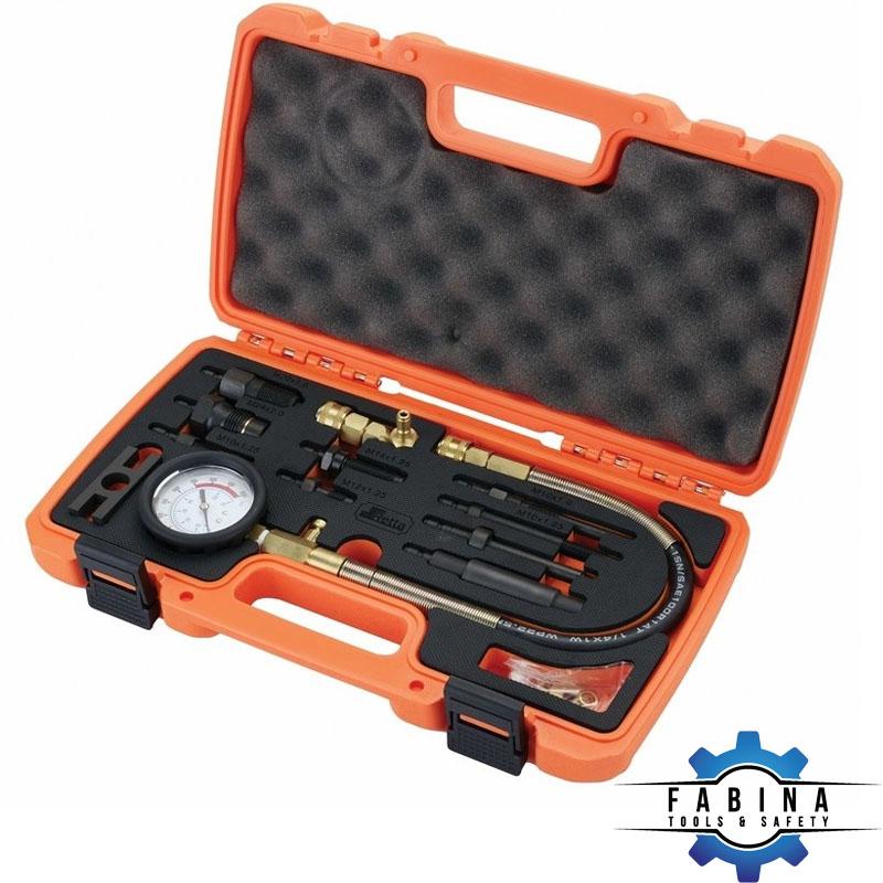 Bộ dụng cụ đo và sửa chữa Ôtô Retta 12 chi tiết