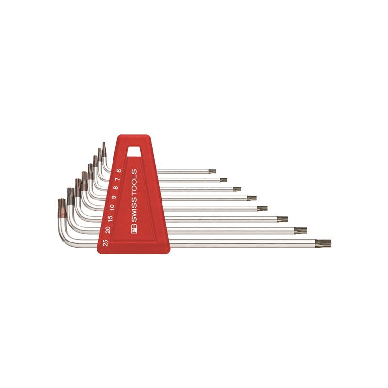 Bộ lục giác đầu sao PB Swiss Tools 625045 8