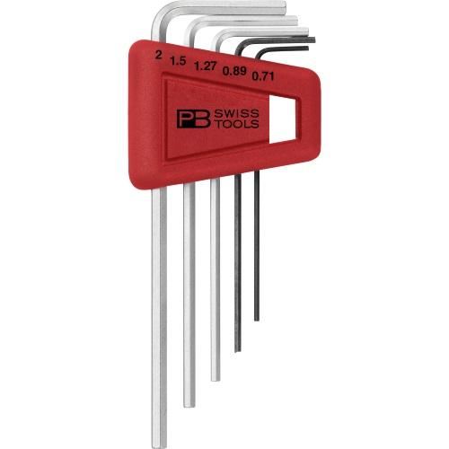 Bộ lục giác PB Swiss Tools 626040 5
