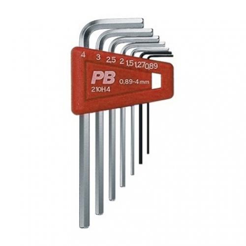 Bộ lục giác PB Swiss Tools 626040 7