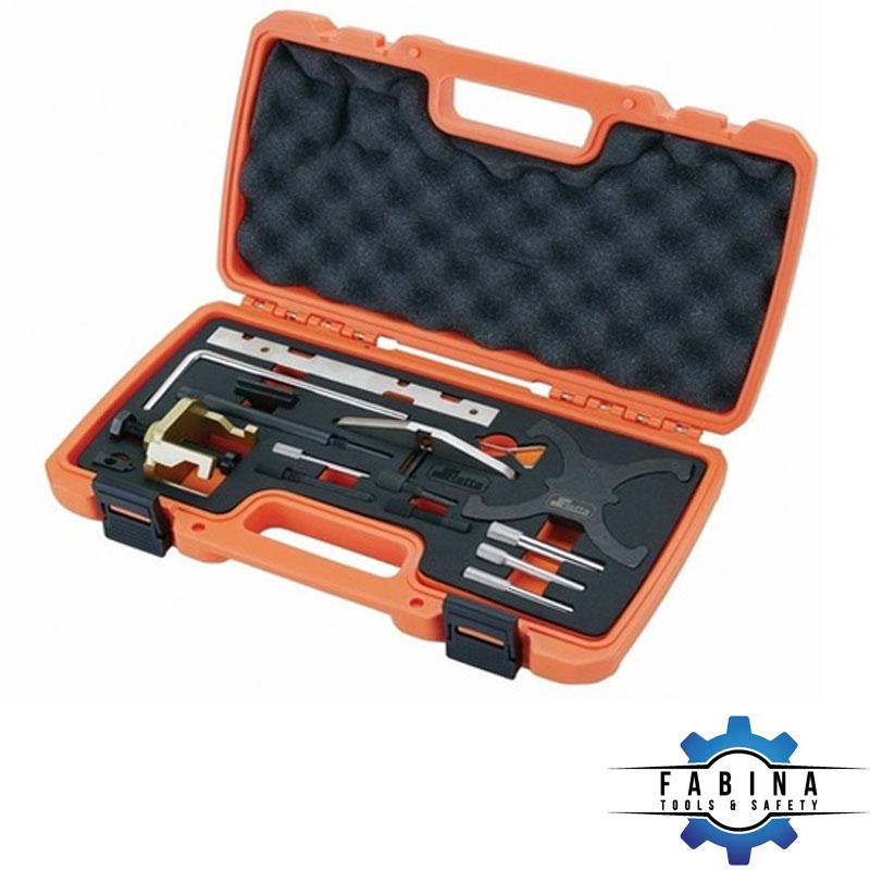 Hộp dụng cụ cân chỉnh cam - Timing Tool 16 chi tiết Retta - RSA0050