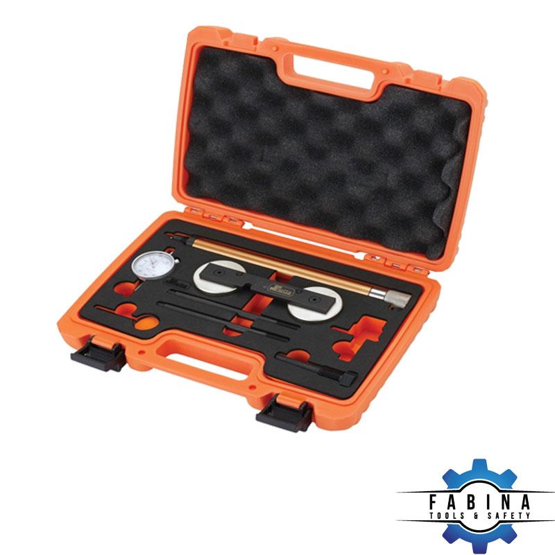 Hộp dụng cụ cân cam - Timing Tool 8 chi tiết Retta - RSA0054
