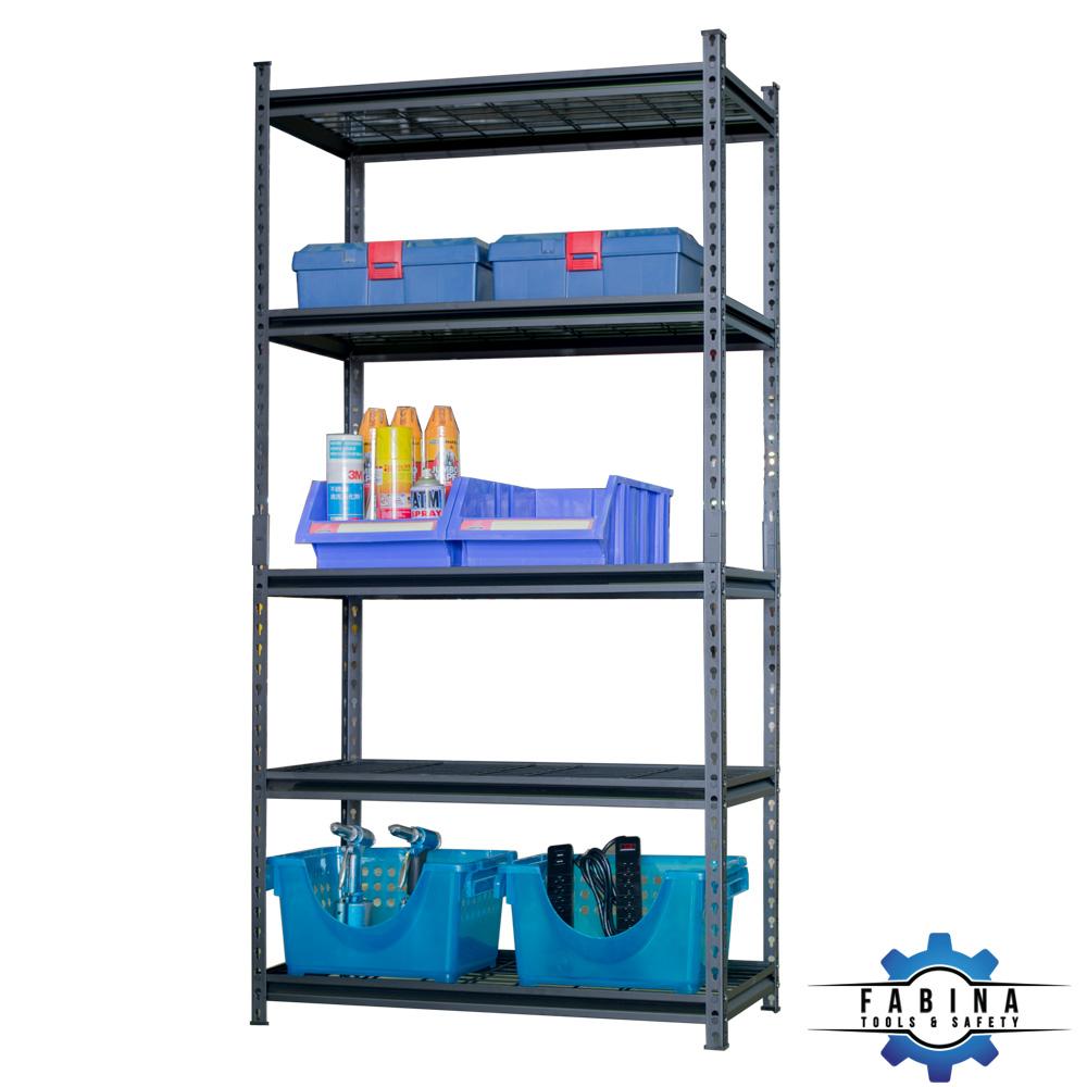 CSPS Shelf 5 levels – 91cm c