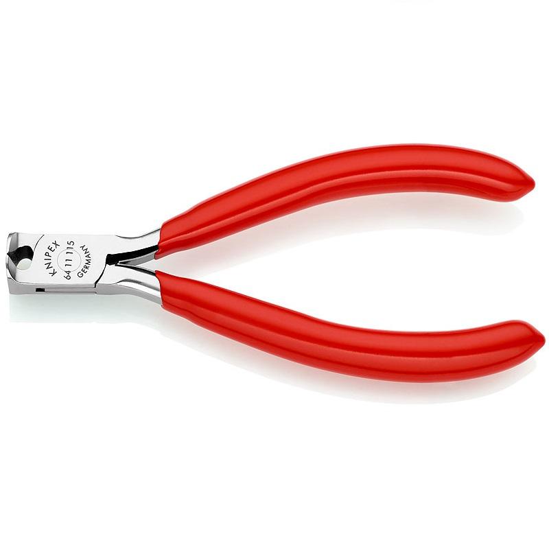 Kìm cộng lực cắt dây điện 64 11 115 Knipex