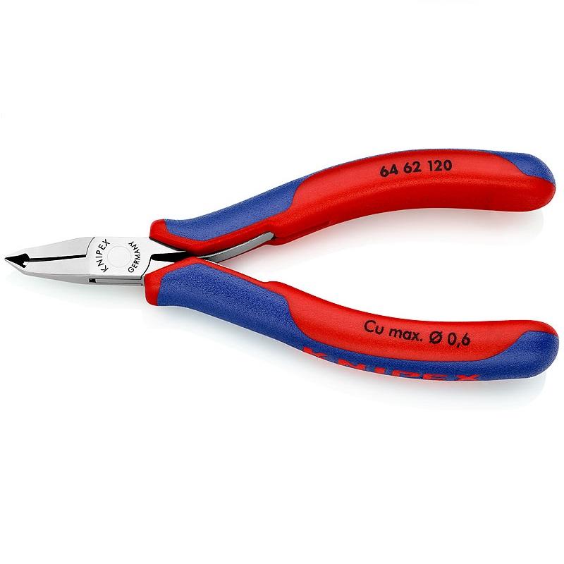 Kìm cộng lực cắt dây điện 64 62 120 Knipex