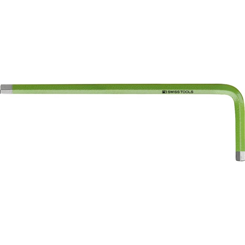 Lục giác màu PB Swiss Tools 626034 2,5