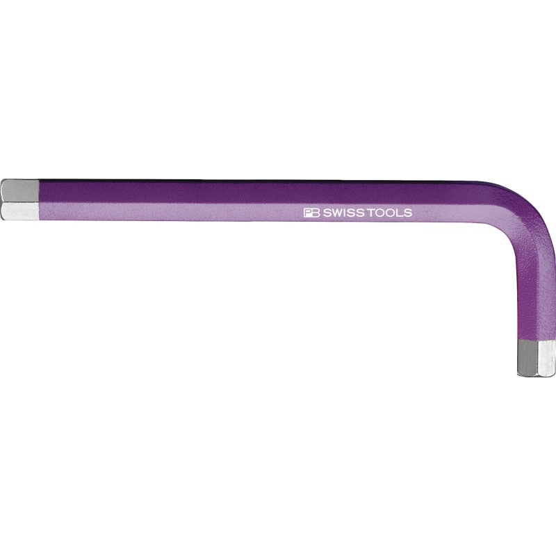 Lục giác màu PB Swiss Tools 626034 8