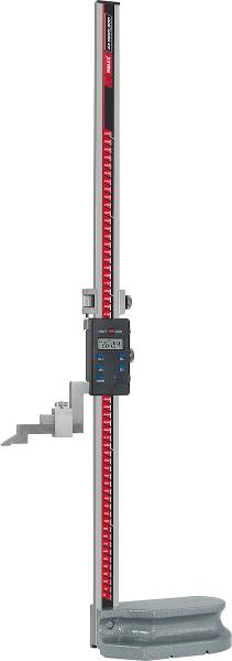 Máy đo chiều cao kỹ thuật số và hệ thống đánh dấu 600 mm