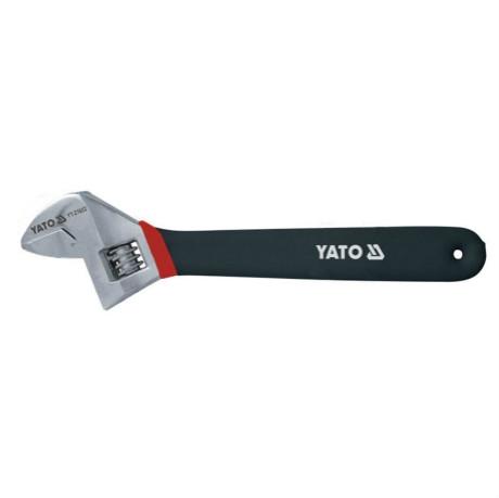 MỎ LẾT Yato