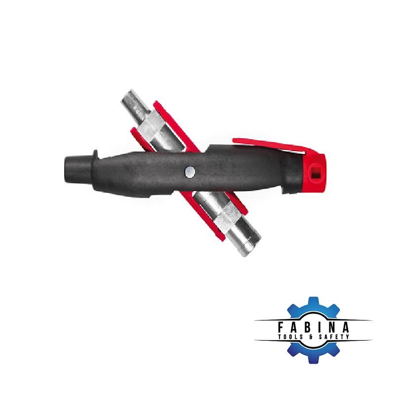 Schaltschrankschlüssel Stift-Form Wiha 39076