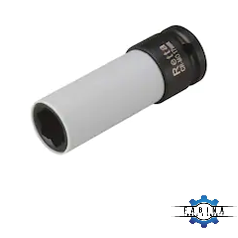 Socket mở bulong bánh xe 1/2'' Retta - RML0017