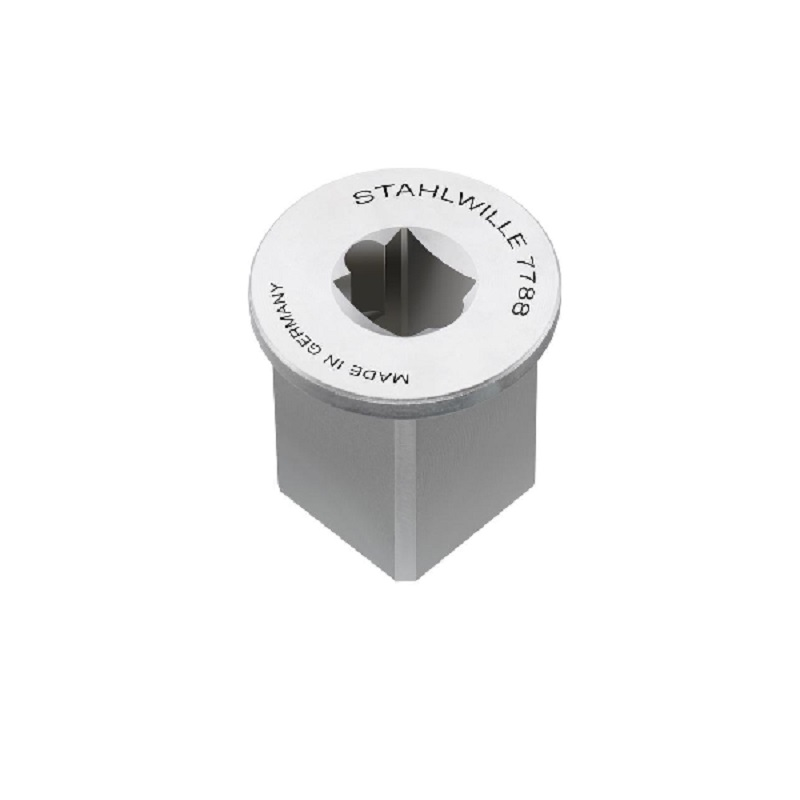 STAHLWILLE 58521088 - 7788 - SQUARE DRIVE ADAPTOR INSIDE 3/8