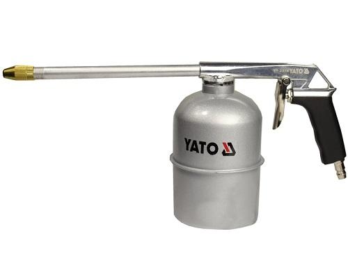 Súng phun rửa động cơ, lốc máy ôtô Yato YT-2374