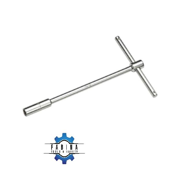 TAY VẶN CHỮ T 10mm RETTA - RTK0410