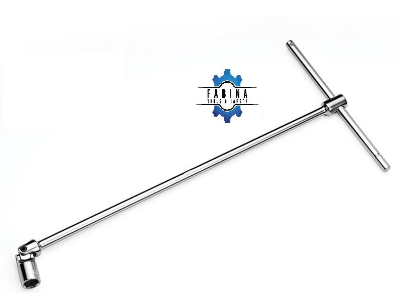 TAY VẶN T 1/2 INCH RETTA