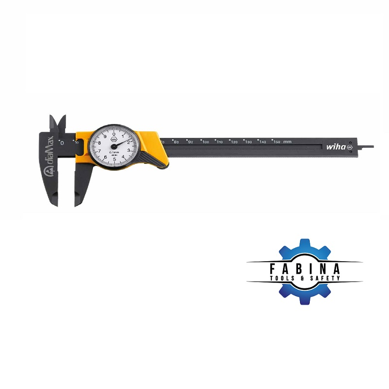 Thước cặp đồng hồ chống tĩnh điện Wiha 31439
