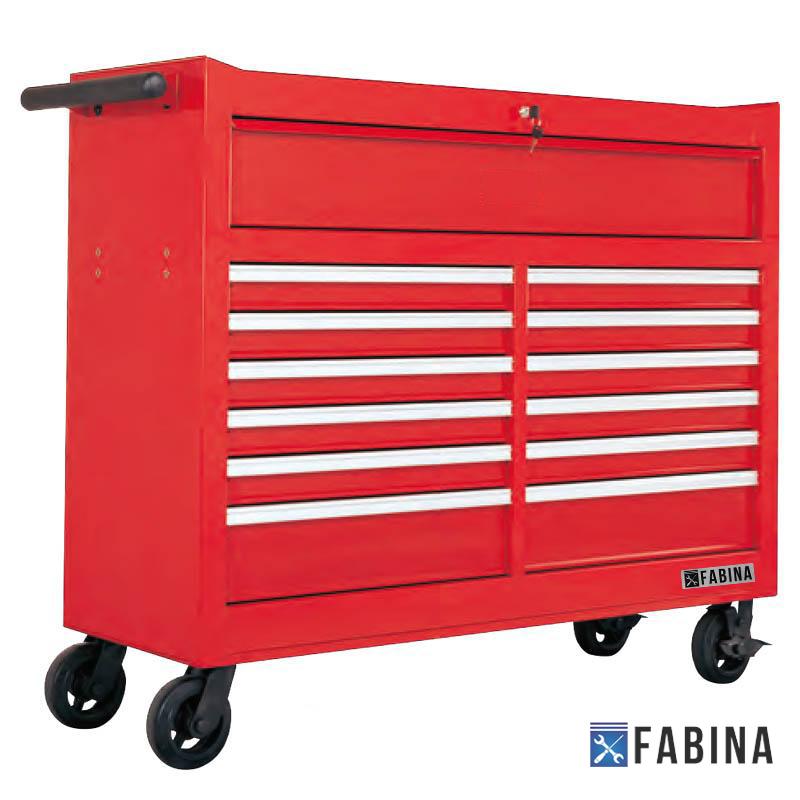 Tủ đồ nghề 13 ngăn chuyên nghiệp FBC-01301R1
