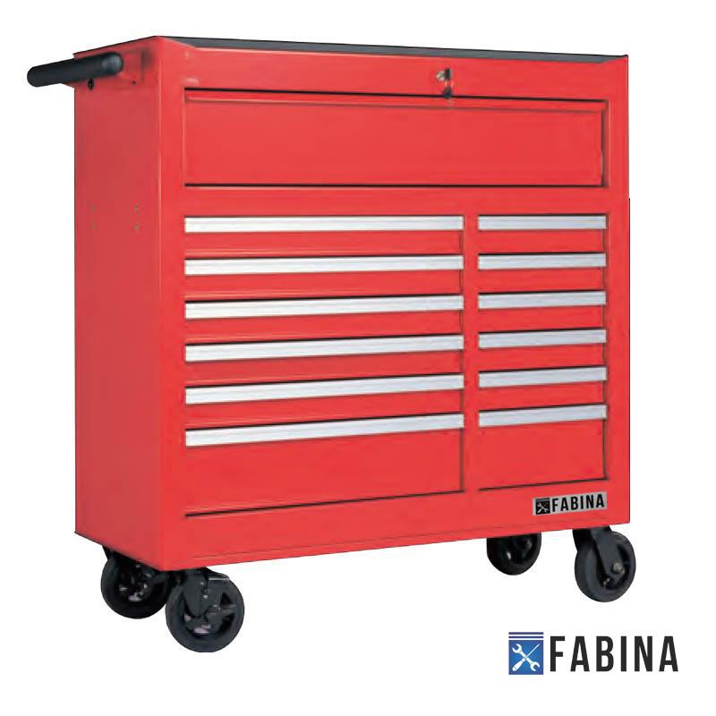 Tủ đồ nghề 13 ngăn chuyên nghiệp FBC-1301R