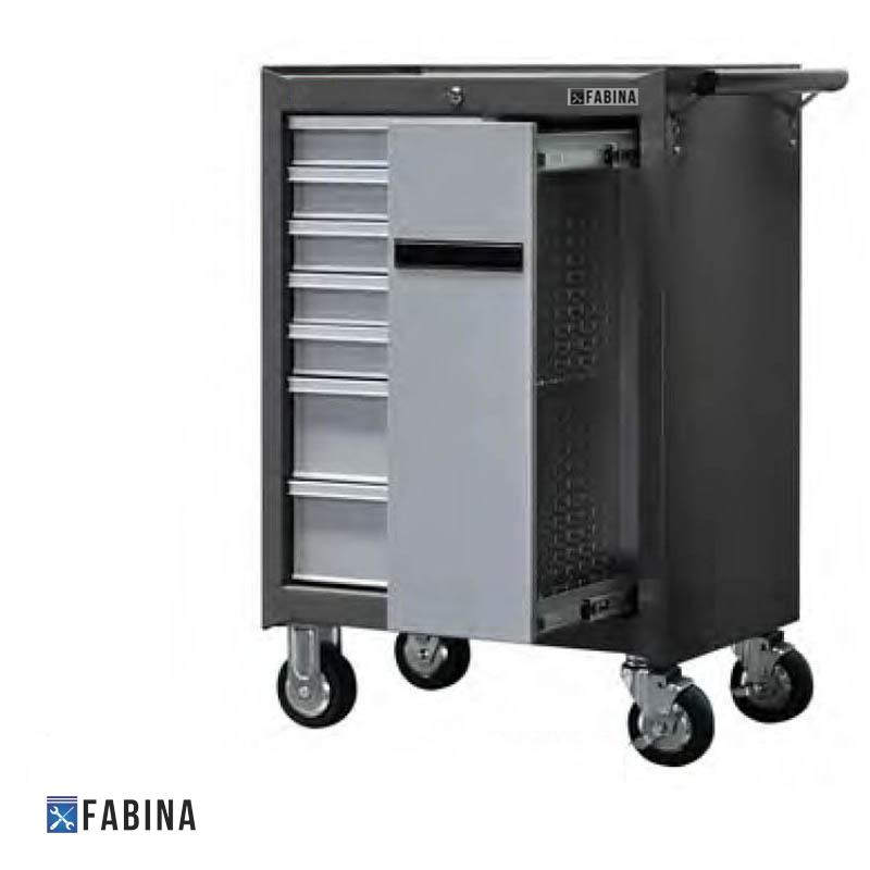 Tủ đồ nghề 8 ngăn chuyên nghiệp FBC-0801G