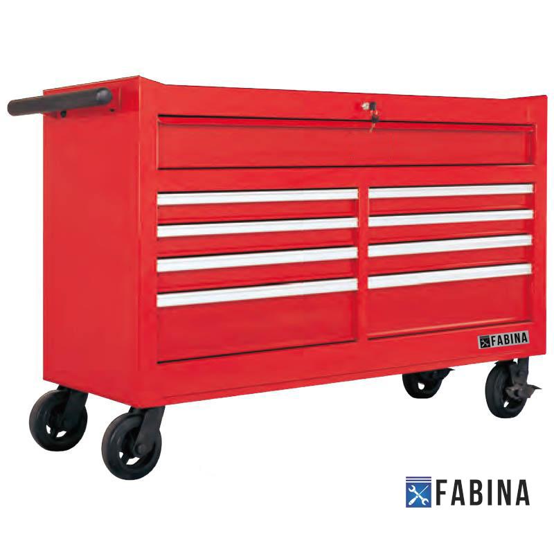 Tủ đồ nghề 9 ngăn chuyên nghiệp FBC-0901R
