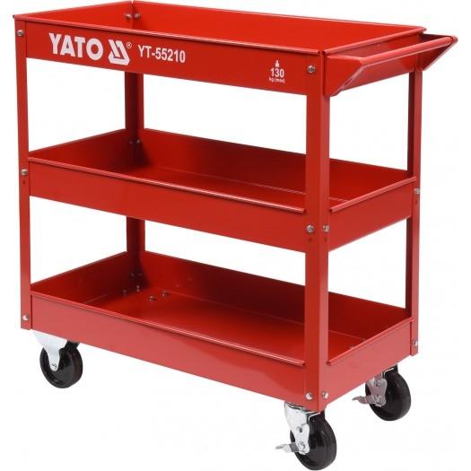 Tủ đựng đồ nghề 3 ngăn YATO